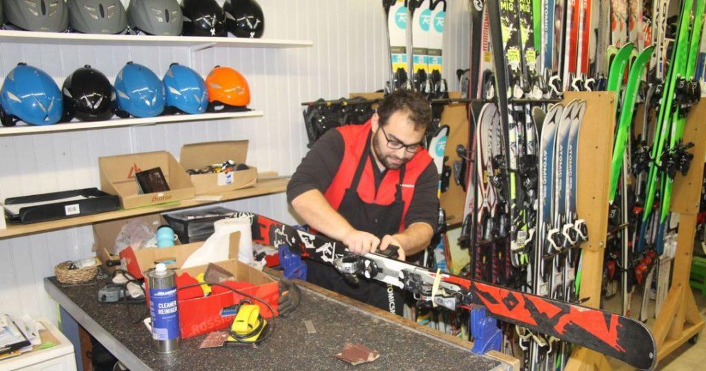 boutique ski gerardmer