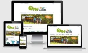 One Sports Magasin de sports à Gérardmer
