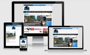 Gerardmer Info, site d'information digitale dans les Vosges