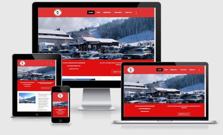 Location de matériel de ski à Gérardmer