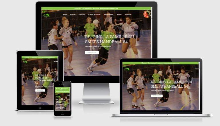 SMEPS Handball (Saint-Max, Essey, Pulnoy et Seichamps)